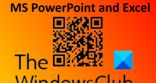 how to create a qr code in powerpoint and excel How to weal A QR code internally PowerPoint simultaneously associated Humor