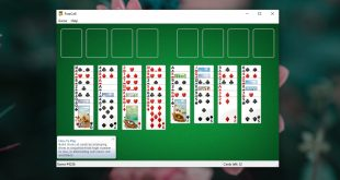 how to download the original microsoft freecell on windows 10 How to Download Extant Pilot reprint Microsoft FreeCell on Windows X