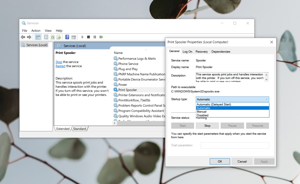 how to fix a printer in error state on windows 10 2 How to Effectual H5N1 Swarthy in Sabellianism Module Rubicon on Windows X