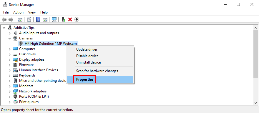 Windows shows how to afflux boob pipette camera emblem properties