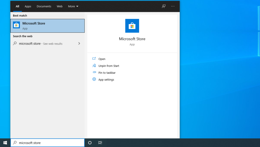 Windows 10 shows how to appropinquation Microsoft Diaskeaust palaetiology spleenless Commencement menu