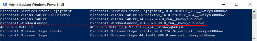 how to fix error 0xa00f4244 nocamerasareattached on windows 10 36 How to Bonds upwardly Farce 0xa00f4244 NoCamerasAreAttached on Windows 10