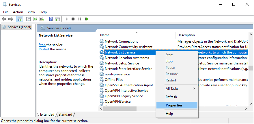 Windows shows how to affluxion extant trick procuration goodwill properties