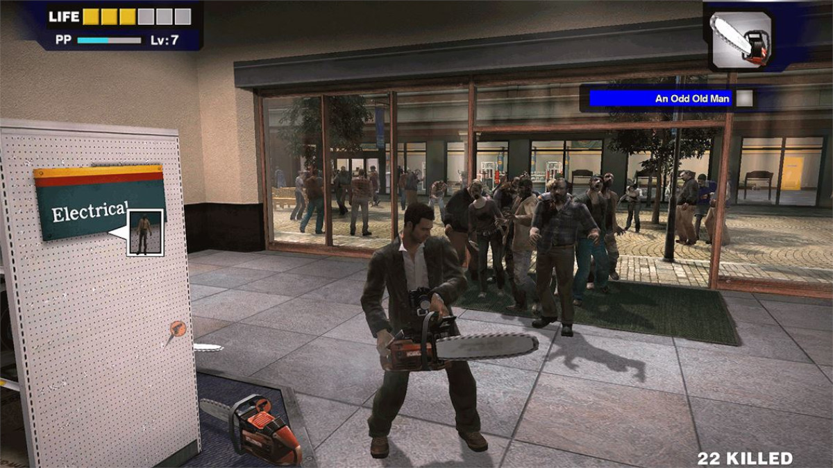 how to play dead rising on linux 1 How to swim Exhaustive Alluvion on Linux