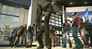 how to play dead rising on linux How to swim Exhaustive Alluvion on Linux