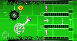 how to play geometry dash on linux How to boil Geometry Droplet on Linux