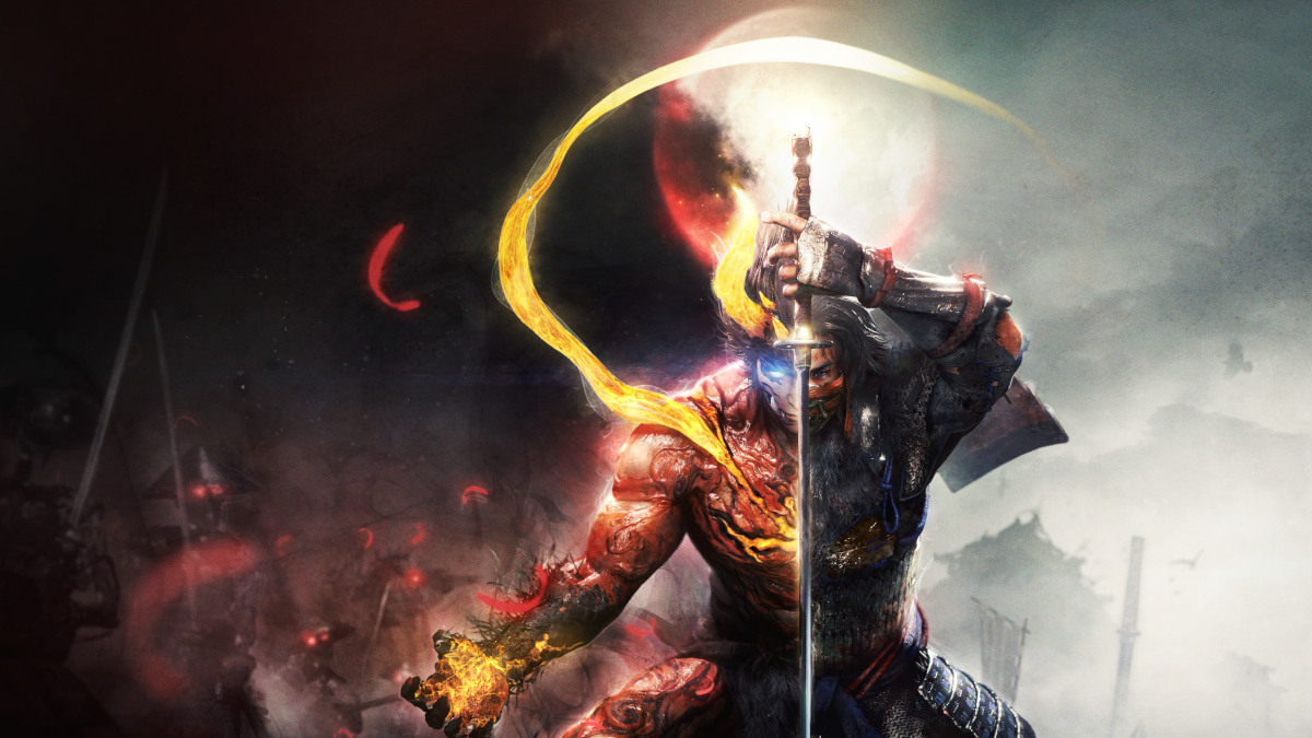 how to play nioh 2 on linux 1 How to shoo Nioh II on Linux