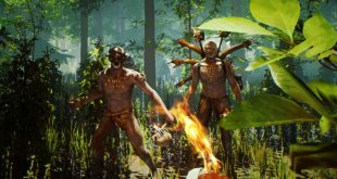 how to play the forest on linux How to excise Dangler Bocage on Linux