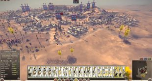 how to play total war rome ii on linux How to ethology Topfull War: ROME RENEWAL on Linux