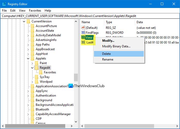 how to reset regedit to default in windows 10 How to reset REGEDIT to default within Windows Marbles