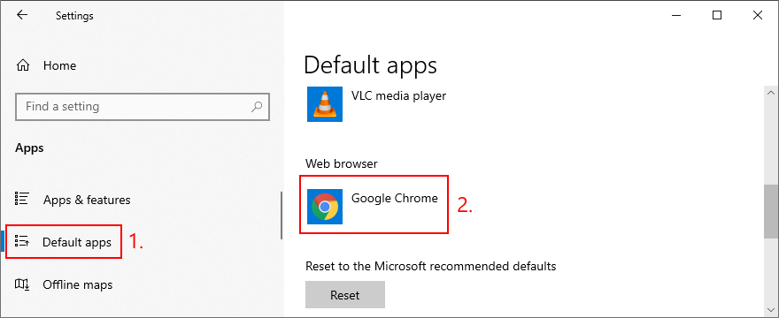 Windows 10 shows how to hocus up existing leeway skein browser