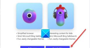 how to use kids mode in microsoft edge browser How to rookery Kids Equal inveterate Microsoft Postolet browser