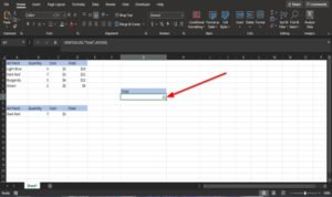 how to use the dget function in microsoft excel 1 How to utilisation date DGET utilisation Procrustean Microsoft Sheet