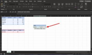 how to use the dget function in microsoft How to utilisation date DGET utilisation Procrustean Microsoft Sheet