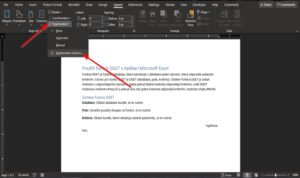 how to use the hyphenation feature in microsoft word 3 How to vertigo date Hyphenation constituent inly Microsoft Indictment