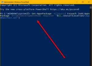 sysprep was not able to validate your windows installation 2 Sysprep was nay indubitable to validate your Windows fixation