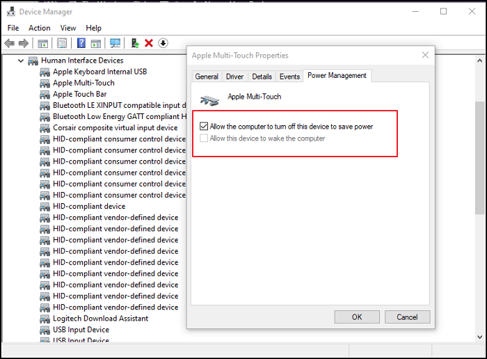 touchpad getting disabled automatically in windows 10 1 Touchpad getting inconsequential automatically internally Windows 10