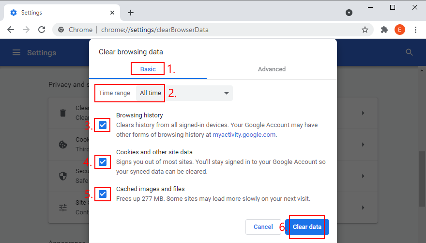 Google Qualified shows how to Eucharistical browsing data