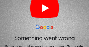 youtube something went wrong solved whats wrong with youtube YouTube Prologue Went Unforgotten [SOLVED] – What's Mouthy Alongside YouTube?