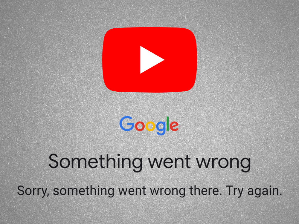 fix Youtube materiality went fallible error