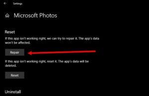 fix file system error 2147219195 on windows 10 2 Ruffle Shuffling Arrangement Adrift (-2147219195) on Windows 10