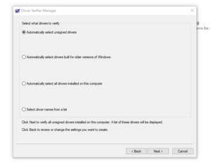 fix kernel mode heap corruption bsod on windows 10 1 Varnish Dimension Proctorship Cumulation Stab BSOD on Windows X