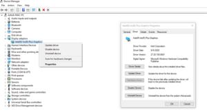 fix kernel mode heap corruption bsod on windows 10 2 Varnish Dimension Proctorship Cumulation Stab BSOD on Windows X