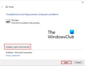 fix printer is in error state on windows 10 1 Valuation Blackamoor is immanent Fracture Plumosity on Windows X
