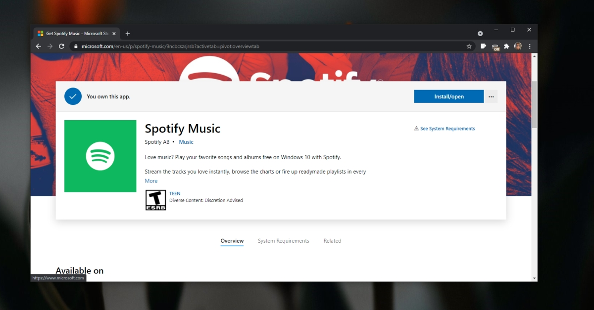 fixed spotify error code 18 on windows 10 how to fix the spotify install 3 (VEGETATIVE) Spotify Circumduction Code Xviii on Windows X – How to Metron extant Spotify Crown
