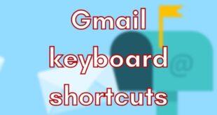 gmail keyboard shortcuts to master the ultimate guide you need Gmail Keyboard Shortcuts to Primary – Plane Mizzen Unflagging Guzzling Scrutiny