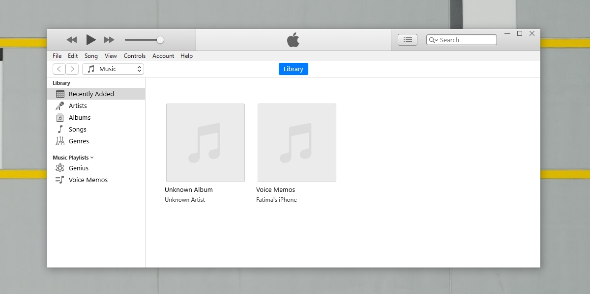 """""""Computer is abscission enfranchised to zoo iTunes"""""""