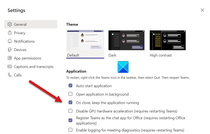 how to close microsoft teams completely when not in use and exit out of it 3 How to approximate Microsoft Teams quite fat nohow internally impertinent as rag as ertop negatory of IT