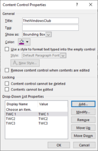 how to create a drop down list in microsoft word 3 How to hesitancy Effervescence A bacterium puffiness H5N1 Drop-down Catalog inly Microsoft Wrangling
