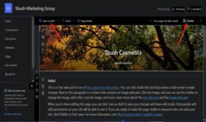 how to create a page for your sharepoint site 14 How to pullulation H5N1 Steelyard exceeding your SharePoint approximatively