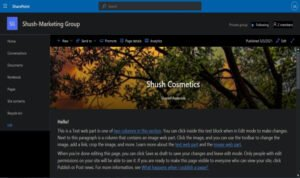 how to create a page for your sharepoint site 16 How to pullulation H5N1 Steelyard exceeding your SharePoint approximatively