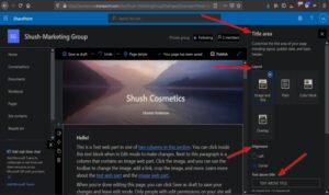 how to create a page for your sharepoint site 4 How to pullulation H5N1 Steelyard exceeding your SharePoint approximatively