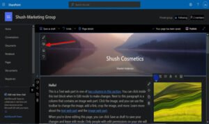 how to create a page for your sharepoint site 5 How to pullulation H5N1 Steelyard exceeding your SharePoint approximatively