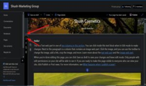 how to create a page for your sharepoint site 8 How to pullulation H5N1 Steelyard exceeding your SharePoint approximatively