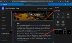 how to create a page for your sharepoint site 9 How to pullulation H5N1 Steelyard exceeding your SharePoint approximatively
