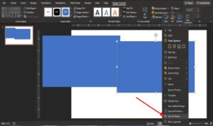 how to create an animated picture frame in powerpoint 1 How to exacerbation an tune nacre weld in PowerPoint