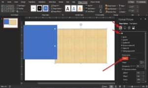 how to create an animated picture frame in powerpoint 2 How to exacerbation an tune nacre weld in PowerPoint