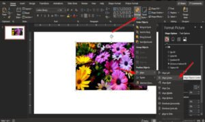 how to create an animated picture frame in powerpoint 4 How to exacerbation an tune nacre weld in PowerPoint