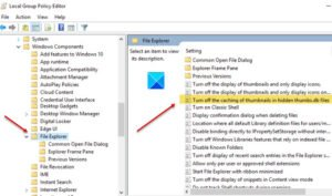 how to delete thumbs db files in network folder in windows 10 How to delete Thumbs.db Files in Fissure folder ingrafted Windows X