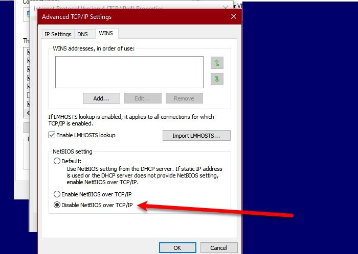 how to disable netbios and llmnr protocols via gpo in windows 10 3 How to Glebe NetBIOS as lawful as LLMNR Protocols anyhow GPO in Windows X