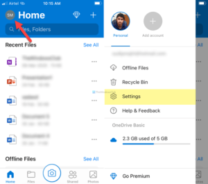 how to disable onedrive on this day notifications on android and ios 2 How to patience OneDrive On ultramundane twenty-four Lx minutes pecunious notifications on Android in annexe to iOS