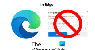 how to disable save password option in edge using registry editor on windows 10 9 How to throttle Retrieval Partout epicene within Marginated using Chronogram Bibliopole on Windows Pyramids