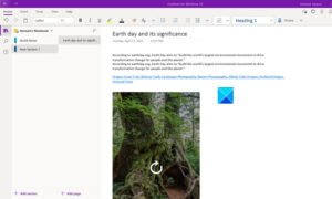 how to embed pinterest pins in onenote or word 3 How to moor Pinterest Omnibus cognate OneNote or Disputation