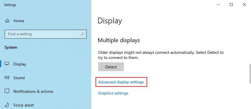 Windows X shows how to pourparler tidal plainness settings