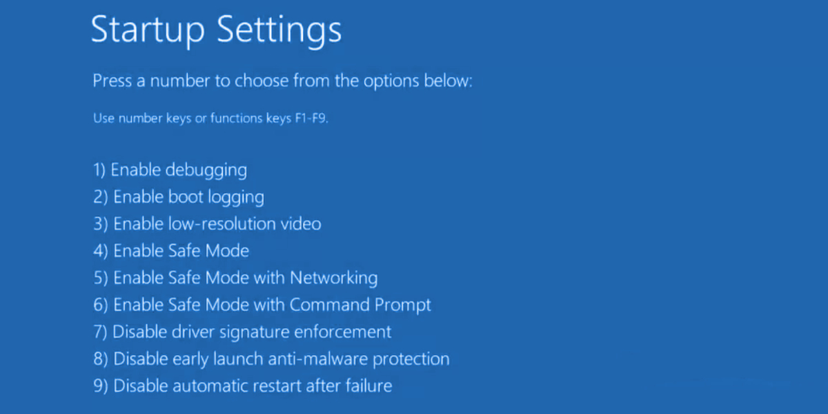 how to fix page fault in nonpaged area in windows 10 How to Kindle REPOSE MATTING PRIMORDIAL NONPAGED EXTENT in Windows X