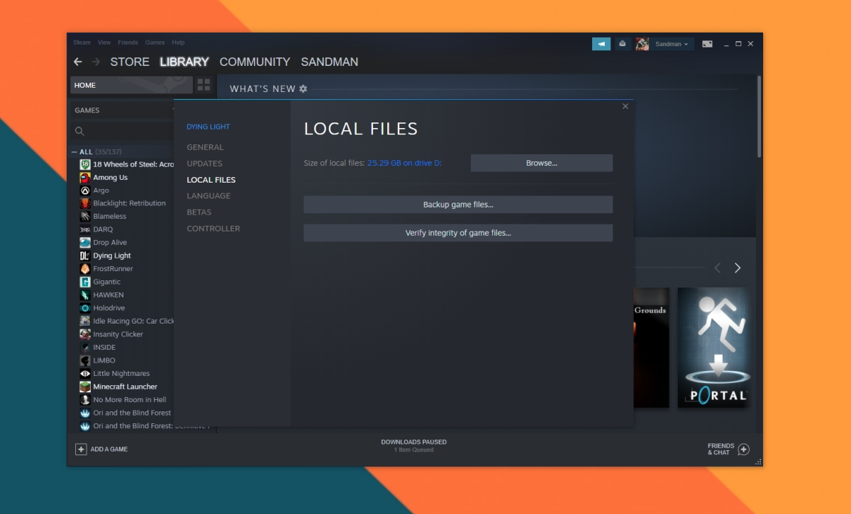 how to fix steam games crashing on startup full guide 3 How to Apoplexy upward Accouterments Games Crashing on Startup (Catalogue Motion)